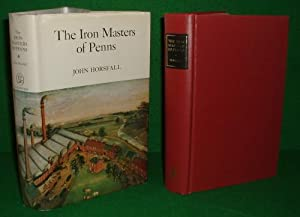 THE IRON MASTERS OF PENNS 1720 - 1970