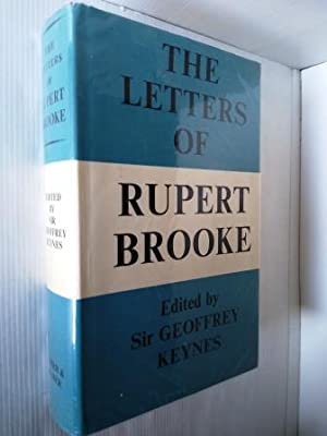 Seller image for The Letters of Rupert Brooke for sale by Your Book Soon