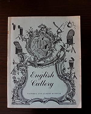 English Cutlery sixteenth to Eighteen century: Hayward