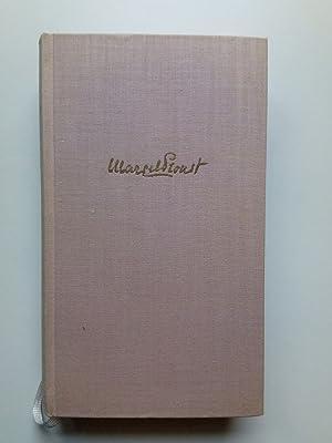 Auf der Suche nach der verlorenen Zeit: Proust, Marcel (Übers.: