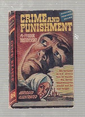 "Crime and Punishment (""Quick Reader"" series): Fyodor Dostoyevsky"