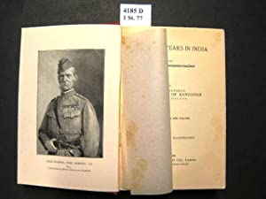 Seller image for Forty-One Years in India. From Subaltern to Commander-in-Chief. for sale by avelibro OHG