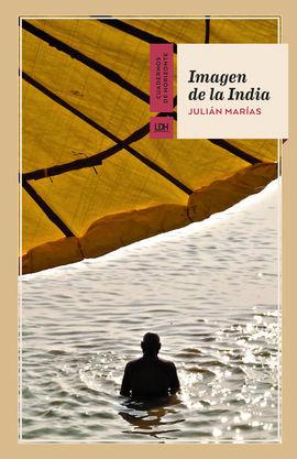 IMAGEN DE LA INDIA: MARÍAS, JULIÁN; MARÍAS