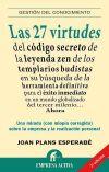 Las 27 virtudes : una mirada (con: Plans Esperabé, Joan