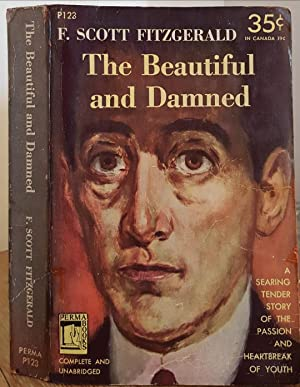 THE BEAUTIFUL AND DAMNED: Fitzgerald F. Scott