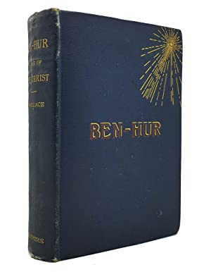 BEN-HUR : A TALE OF THE CHRIST: Lew Wallace