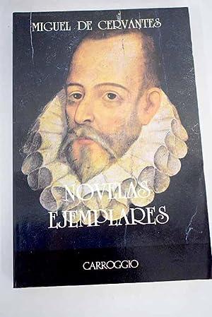 Novelas ejemplares: Cervantes