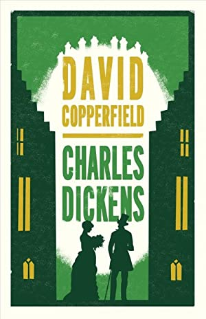 David Copperfield: Charles, Dickens