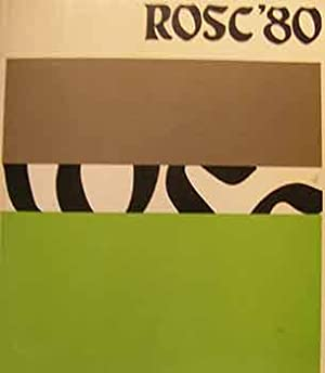 ROSC '80 : The Poetry of Vision: ROSC Exhibitions.