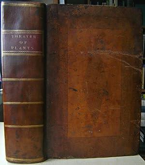 Theatrum botanicum the theater of plants or: Parkinson, John