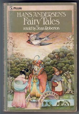 Hans Andersen's Fairy Tales: Roberton, Jean