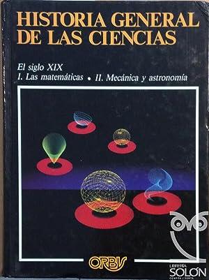 Historia general de las Ciencias - El: Aa. Vv.