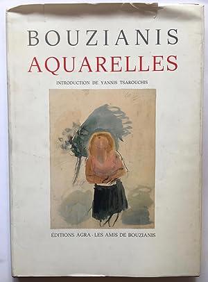 George] Bouzianis Aquarelles: George Bouzianis ;