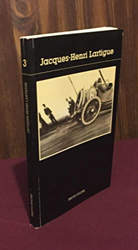 Jacques-Henri Lartigue (Collection Photo poche): Jacques-Henri Lartigue