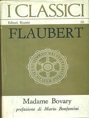 Bild des Verkäufers für Madame Bovary. zum Verkauf von Libro Co. Italia Srl
