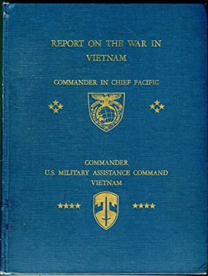 Report of the War in Vietnam (as: Sharp, Ulysses S.