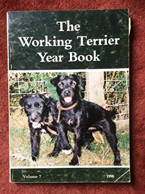 Working Terrier Year Book Volume 7: Harcombe, David (ed)