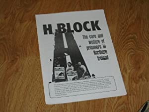 H BLOCK The Care and Welfare of: Faul, Fr. Denis