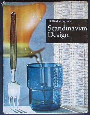Scandinavian Design: Ulf Hård af