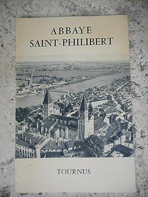 Abbaye Saint-Philibert - Tournus: Anonyme