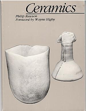 CERAMICS: Rawson, Philip, Foreword
