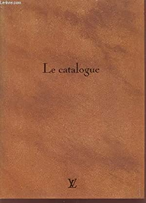 Le catalogue : Louis Vuitton Malletier 1993,: Louis Vuitton Malletier