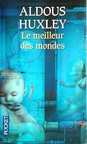 Image du vendeur pour Le Meilleur des mondes. mis en vente par Librairie Pique-Puces