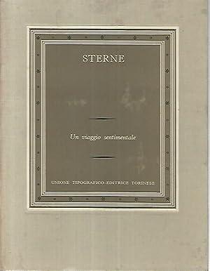 Un viaggio sentimentale: Sterne