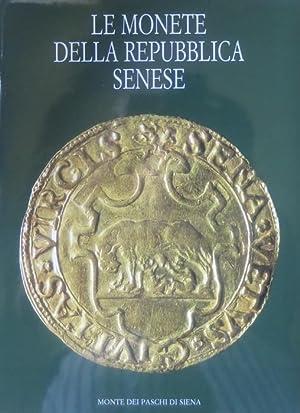 Le monete della Repubblica senese.: STROZZI PAOLOZZI, Beatrice