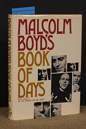 Malcolm Boyd's Book of Days