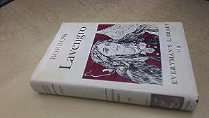 Lavengro (Everymans Library No. 119): George Borrow