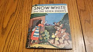 Snow-White And The Seven Dwarfs: Grimm, The Brothers