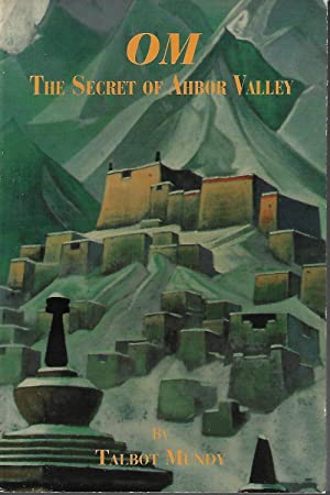 OM: THE SECRET OF AHBOR VALLEY