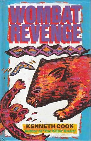 Wombat Revenge: Cook, Kenneth