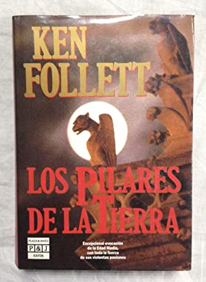 LOS PILARES DE LA TIERRA: FOLLET, Ken