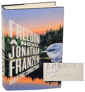 Freedom (Signed First Edition): FRANZEN, Jonathan