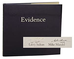 Evidence (Signed): SULTAN, Larry and