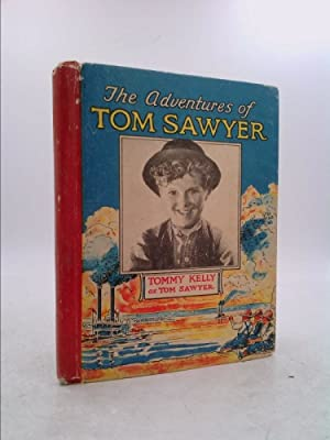 The Adventures of Tom Sawyer with Tommy: Unknown