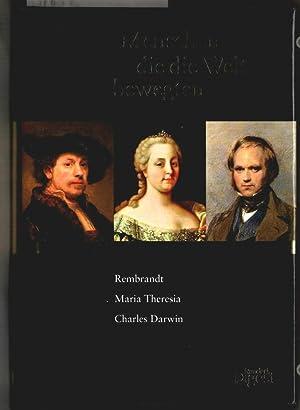 Rembrandt : Sein Leben und seine Zeit.: van Loon, Hendrik,