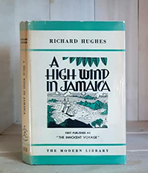 A High Wind in Jamaica (The Innocent: Hughes, Richard