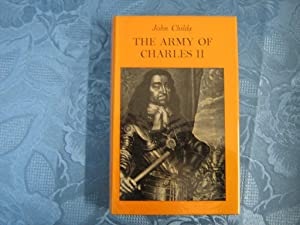 The Army Of Charles II