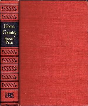 Home Country: Pyle, Ernie