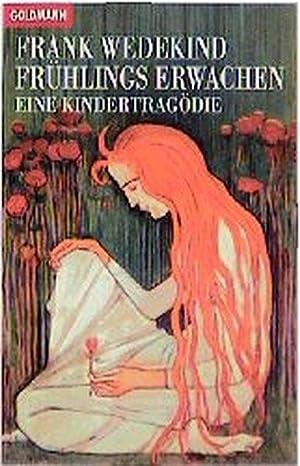Bild des Verkäufers für Frühlings Erwachen zum Verkauf von Küng.Memorah.Book