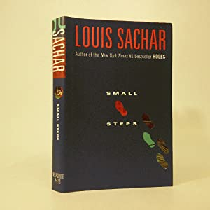 Small Steps: Sachar, Louis