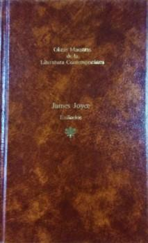 Exiliados: Joyce, James