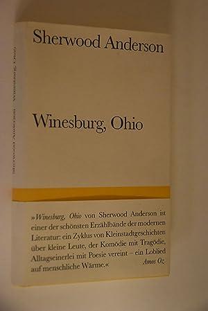 Winesburg, Ohio : eine Reihe Erzählungen aus: Anderson, Sherwood (Verfasser):