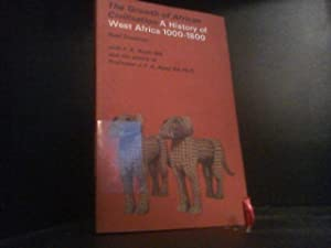A History of West Africa, 1000-1800 (The: Davidson, Basil: