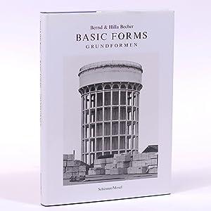 Bild des Verkäufers für Basic Forms. Grundformen zum Verkauf von Quagga Books ABA ; ILAB