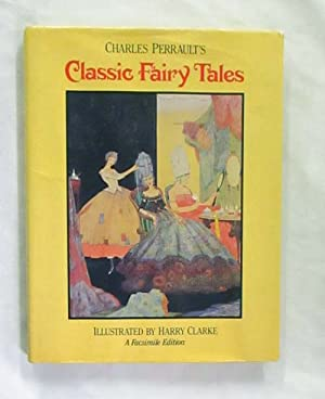 Charles Perrault's Classic Fairy Tales Illustrated by: Perrault, Charles; Introduction