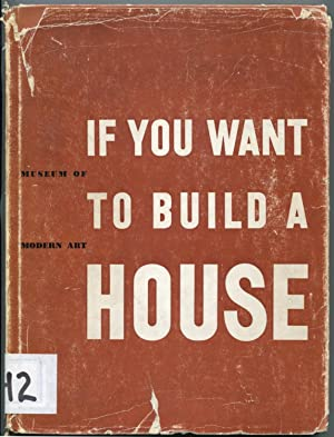 If You Want to Build a House: Mock, Elizabeth B.